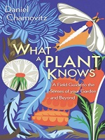 What a Plant Knows Book Cover Picture