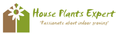 house plants expert logo